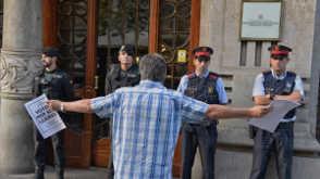 El CCN crida a la mobilització ciutadana en defensa de les institucions públiques i de l'autogovern de Catalunya.
