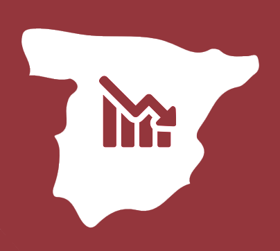 El ràting espanyol, les veritables dades