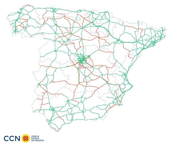 Pla de Viabilitat de la Xarxa Viària Espanyola